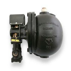 135000 McDonnell & Miller 51-2 Mechanical Water Feeder with # 2 Switch