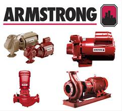 Armstrong 4700 Vertical Multistage Pump