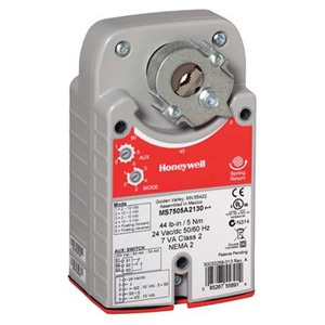 Honeywell MS7505A2030 Actuator