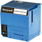 Honeywell RM7895C1012 Burner Control