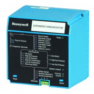 Honeywell S7830A1005 Expanded Annunciator
