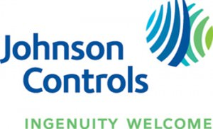 Johnson Controls AV-8050-1003 Electric Valve Actuator