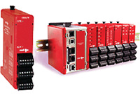Red Lion CSOUT Four Channel Analog Output Module