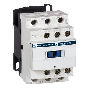 Schneider Electric CAD50BD Control Relay