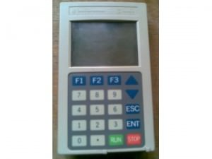 Square D VW3A66206 Keypad Display for Altivar Drive